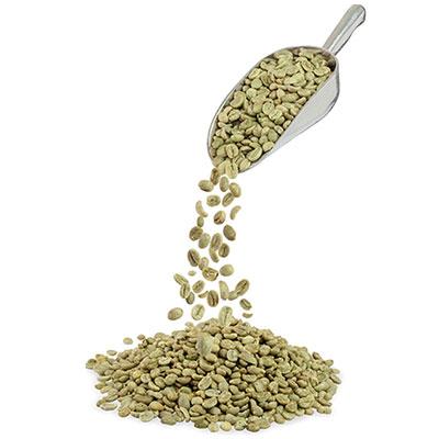 Cafea verde arabica