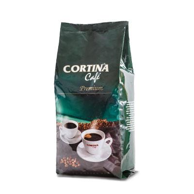 Cortina Cafe Premium 1kg
