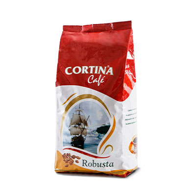 Cafea robusta
